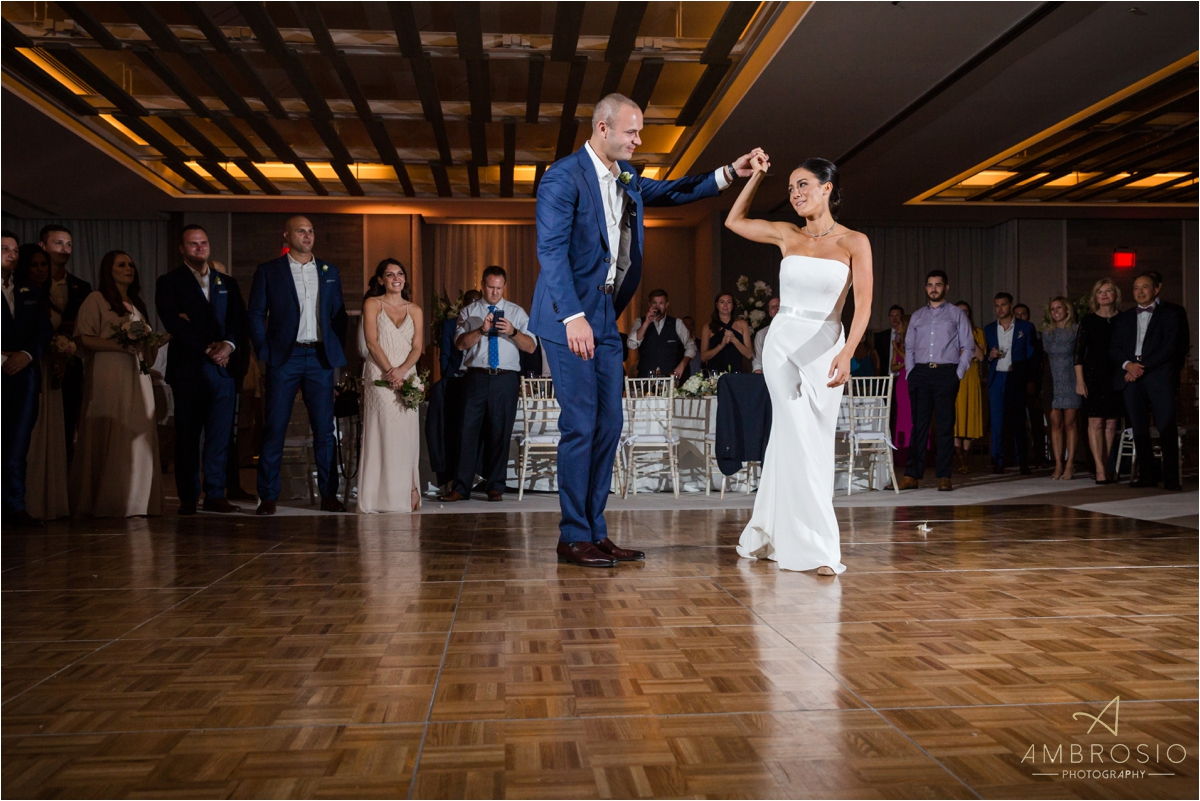 1 Hotel Wedding Ambrosio Photography